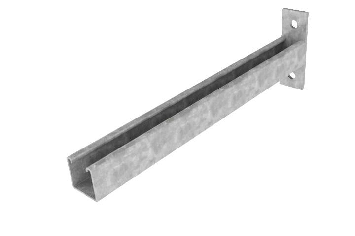 EXCO Cantilever Arms