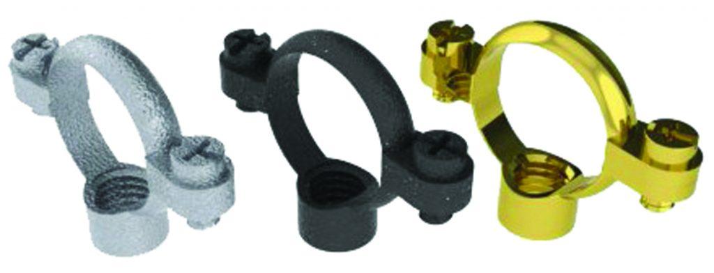 EXCO 240 /M/B - Munsen Rings